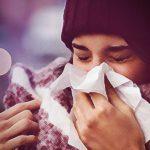 ринит острый или простуда